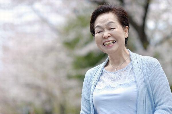 58歳 Iさん 女性のお母様